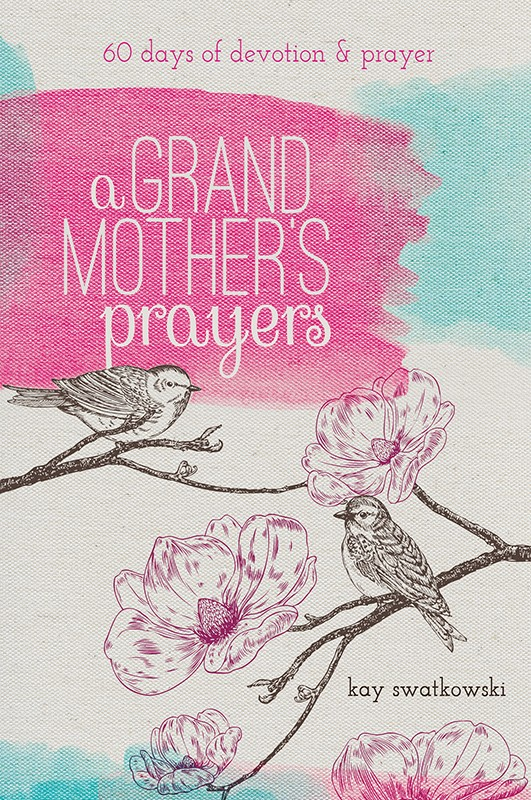 A Prayer of Protection for Grandkids | The American Grandma