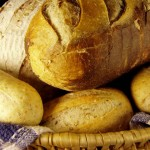 Day 18 – Daily Bread