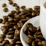 The Smell of Coffee  -  A Quick Idea For Your Home