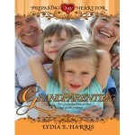 Book Review - Preparing My Heart for Grandparentiing