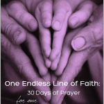 Free Kindle Download of 30 Days of Prayer for Our Grandchildren
