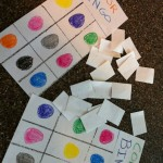 Homemade Games to Play with Preschoolers