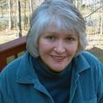 Guest Blogger - Barbara Parentini