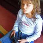 Grandkids and Video Games