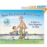 Bucket Filling --- A Good Concept To Discuss With Grandkids