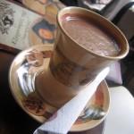 Chocolat Chaud - French Hot Chocolate